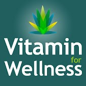 Vitamins for Wellness