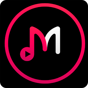 Music Player Pro 音樂 App LOGO-APP試玩