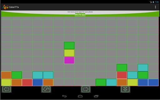 AndroiTT Color Gratis 0.99-00 screenshots 5