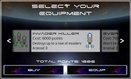 3D Invaders Beta - 3D Game Screenshot 3