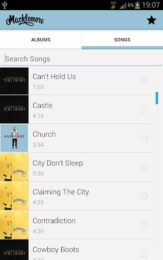 【免費音樂App】Macklemore Lyrics-APP點子