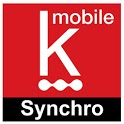 Keyyo Synchro icon