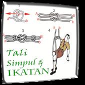 Tali Simpul & Ikatan Pramuka