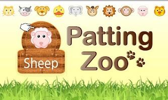 Screenshot of Petting Zoo