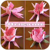 The Best Tutorial: Origami