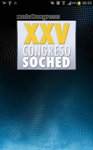 XXV Congreso SOCHED 2014