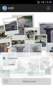 H2O - fountains and toilets - screenshot thumbnail