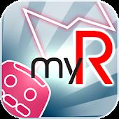MyRemocon - IR Remote Control
