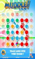 Screenshot of Muddle! Color
