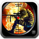 War Sniper-Top Free Game mobile app icon