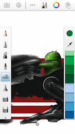 SketchBook Pro Screenshot 2
