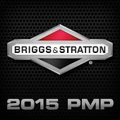 2015 Briggs & Stratton PMP