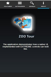 VIAcode MobileZooTour DX - screenshot thumbnail