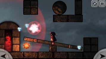 Screenshot of Magic Portals Free