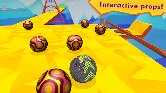 Iron Ball Ride v1.0