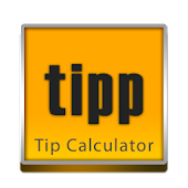 tipp Tip Calculator