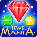 Jewels Frame - Jewel Match 3 icon