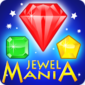 Jewels Frame - Jewel Match 3