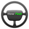 How Fast BETA icon