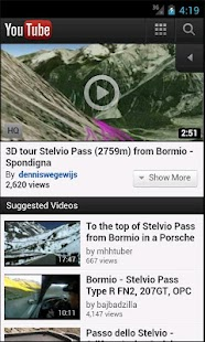 Giro d'Italia 2012- screenshot thumbnail