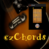 ezChords - Learn Guitar
