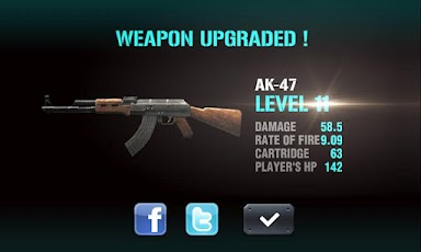 iGun Zombie: FPS + Weaponary 1.0.3 APK