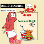 Food and drink english spoken