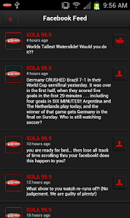 All Classics KOLA 99.9 - screenshot thumbnail