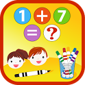 Math Practice Test icon