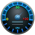 Cpu Gauge logo