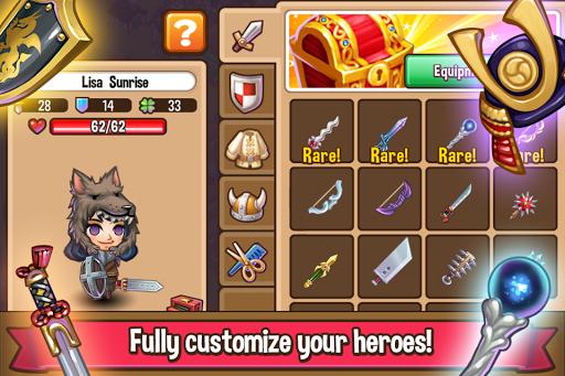 Adventure Town 0.10.2 screenshots 3