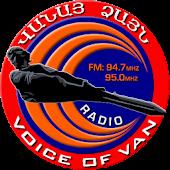 Voice of Van Live PRO