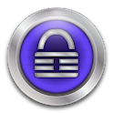 KeePassDroid logo