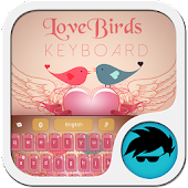 Love Birds Keyboard