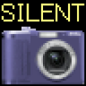 Silent Camera Manner Mode logo