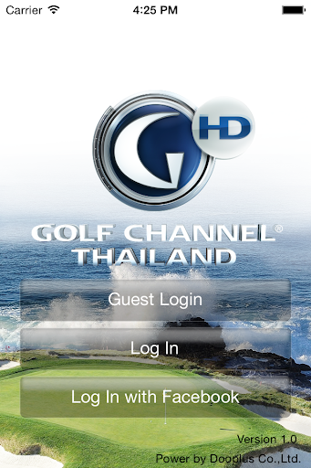 Golf Channel TH