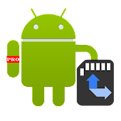 move app to sdcard pro