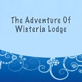 Adventure of Wisteria Lodge