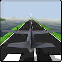 Flight Simulator 3D icon