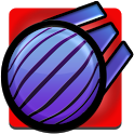 Flash Ball free icon