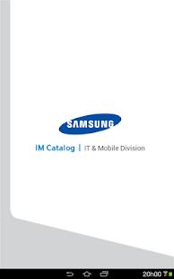 Catalog - screenshot thumbnail