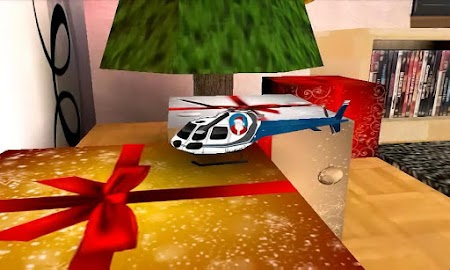 Helidroid 1 : 3D RC Helicopter Screenshot 1