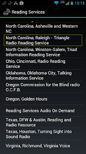 iBlink Radio- screenshot thumbnail
