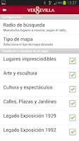 Screenshot of Ver Sevilla