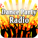 Dance Party Pop Music Radio icon