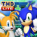 Sonic 4 Episode II THD Lite logo