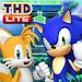 Sonic 4 Episode II THD Lite APK