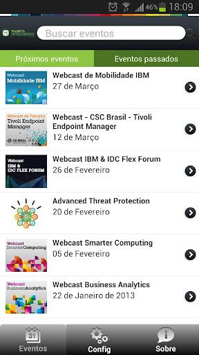 webTV IBM Brasil