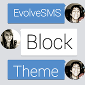 Evolve SMS Theme - BH Block