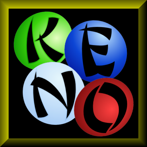 Keno Master Android APK Download Free By Roby Labs
